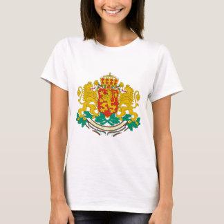 Bulgaria Coat of arms BG T-Shirt
