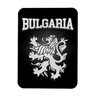 Bulgaria Coat of Arms Magnet