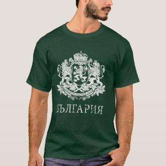 Bulgaria Coat of Arms T-Shirt