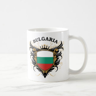 Bulgaria Coffee Mug