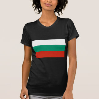 Bulgaria Flag BG T-Shirt