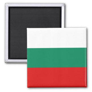 Bulgaria Flag Magnet