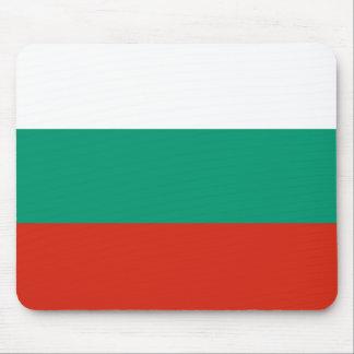 Bulgaria Flag Mousepad