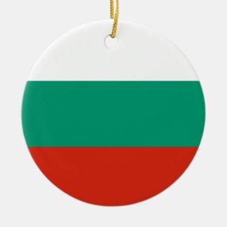 Bulgaria Flag Ornament