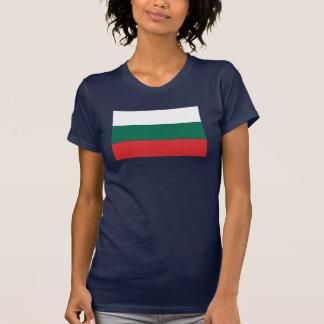 Bulgaria Flag T-shirts