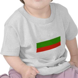 Bulgaria Flag Shirts