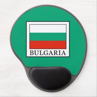 Bulgaria Gel Mouse Mat