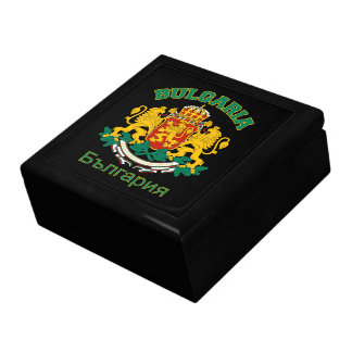 Bulgaria gift box