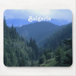 Bulgaria Landscape Mousepads
