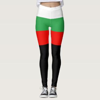 Bulgaria Leggings