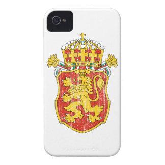 Bulgaria Lesser Coat Of Arms Blackberry Cases