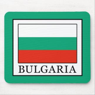 Bulgaria Mouse Mat