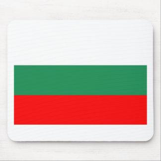 bulgaria mouse pad