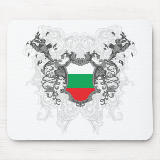 Bulgaria Mouse Pads