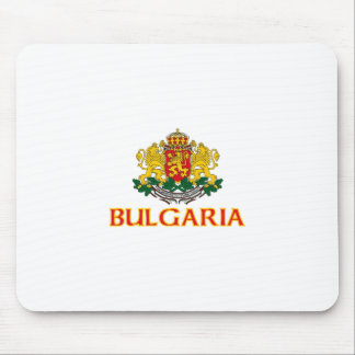 Bulgaria Mousepads
