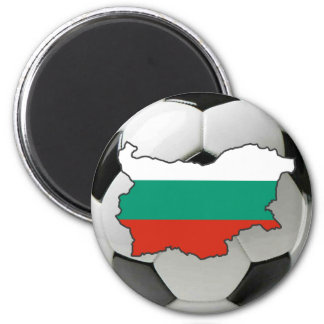 Bulgaria national team magnet