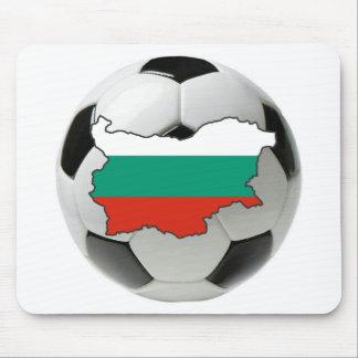 Bulgaria national team mouse pad