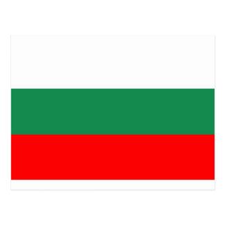 bulgaria postcard