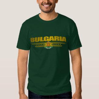 Bulgaria Pride T Shirt