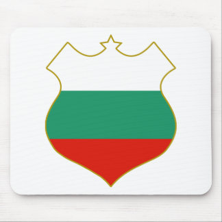 Bulgaria-shield.png Mouse Pad