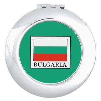 Bulgaria Vanity Mirror
