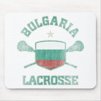 Bulgaria-Vintage Mouse Pad
