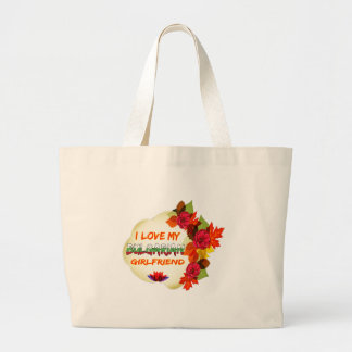 Bulgarian Girlfriend designs Tote Bag