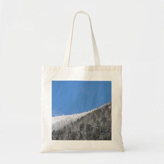Bulgarian Mountain Snow