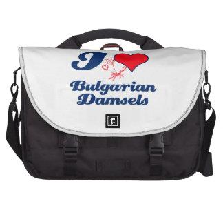 Bulgarian.png Laptop Bag