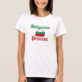 Bulgarian Princess T-Shirt