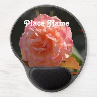 Bulgarian Rose Gel Mousepads
