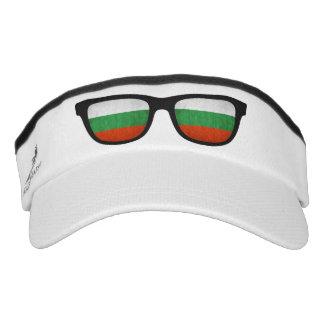 Bulgarian Shades Visor