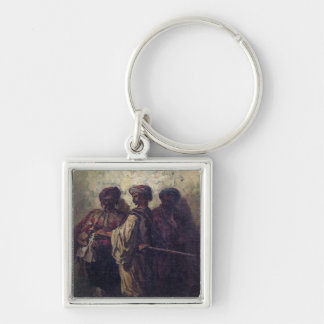 Bulgarian Soldiers Keychain