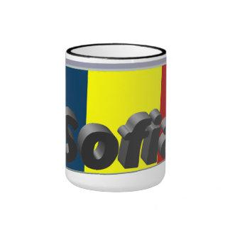 Bulgarien3D+H Coffee Mugs