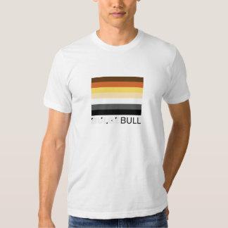 BULGEBULL BEARS T-SHIRT
