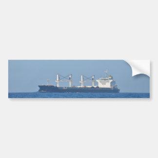 Bulk Carrier EGS CREST Bumper Stickers
