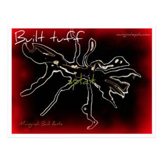 Bull Ant Post Card