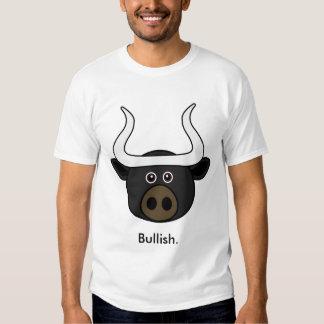Bull: Bullish T-shirt