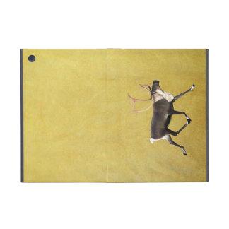 Bull Caribou Cover For iPad Mini