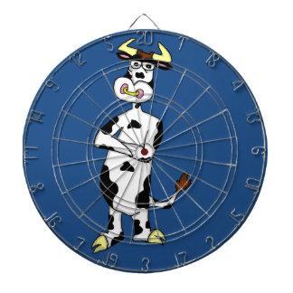 Bull Dartboard