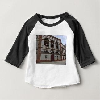 Bull fighting ring baby T-Shirt