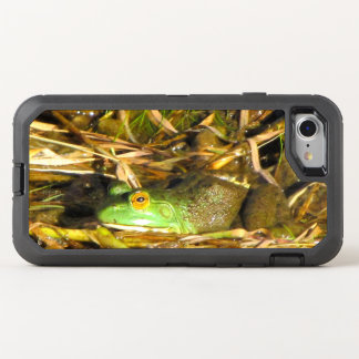Bull Frog iPhone 7 Case