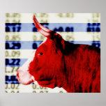 Bull Market Posters