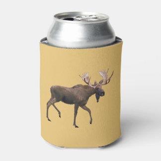 Bull Moose Can Cooler