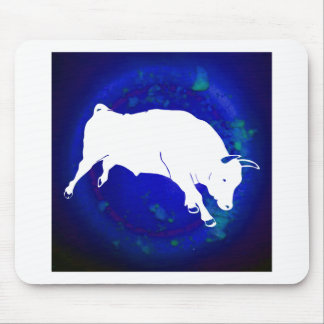 BULL PRODUCTS MOUSEPAD