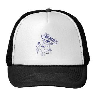 Bull Pucky Cap