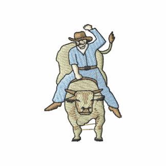 Bull Rider Polo