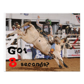 bull riding invite