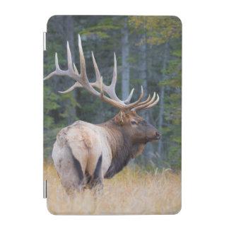 Bull Rocky Mountain Elk iPad Mini Cover