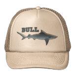 Bull Shark Fisherman Cap